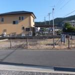 富士市北松野の【土地】不動産情報*f0047