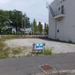 富士市八代町の【土地】不動産情報*f0089