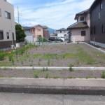富士市川成島の【土地】不動産情報*f0091