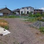 富士市伝法の【土地】不動産情報*f0105
