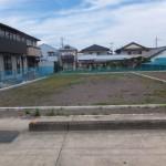富士市川成島の【土地】不動産情報*f0114