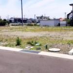 富士市宮島の【土地】不動産情報*f0459