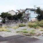 富士市今泉の【土地】不動産情報*f0576