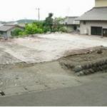 富士市神戸の【土地】不動産情報*f0664