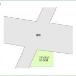 沼津市西島町の【土地】不動産情報*n0094