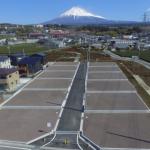 富士市一色の【土地】不動産情報*f0703
