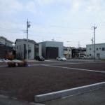 富士市森島の【土地】不動産情報*f704