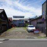 富士市浅間本町の【土地】不動産情報*f0727