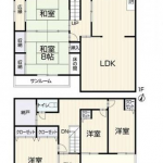 富士市大渕の【中古住宅】不動産情報*f0753
