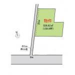 沼津市大塚の【土地】不動産情報*n0113