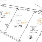 富士宮市小泉の【土地】不動産情報*m0528