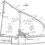 富士宮市ひばりが丘の【土地】不動産情報*m0530