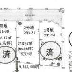 富士宮市黒田の【土地】不動産情報
