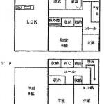 富士市入山瀬の【中古住宅】不動産情報*f0980